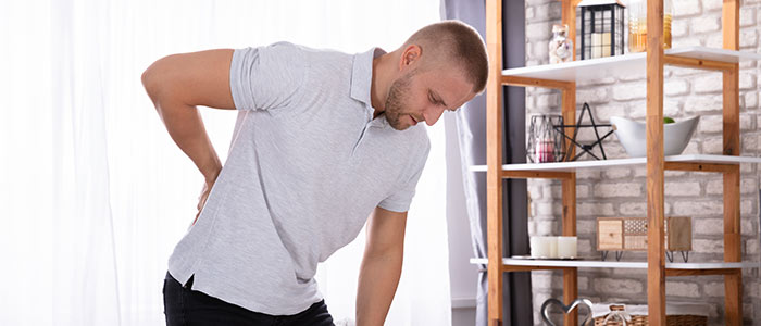 Chiropractic Care in Jacksonville As Part of Chronic Pain Management